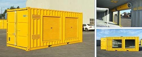 危险品报关海运进出口--危险品集装箱 Dangerous goods