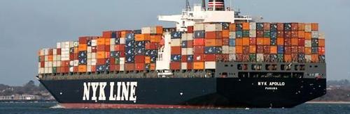 海运拼箱进出口 Shipping LCL Less than container load