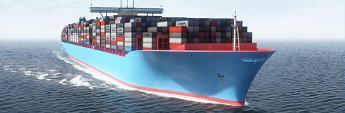 海运整箱进出口 FCL Full Container Load