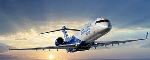 空运运输 Air Transportation