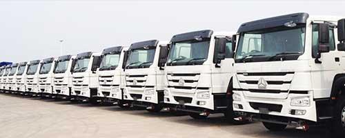 仓储物流 Logistics Warehousing