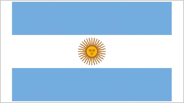 阿根廷进口